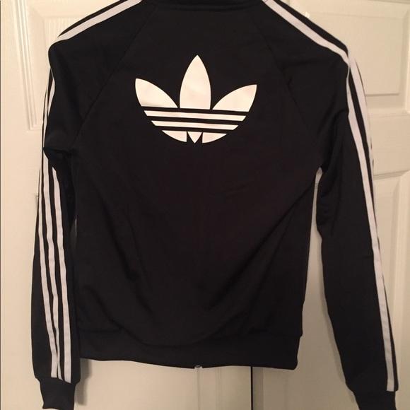 Nwt Adidas Tt Adidas Jacket Supergirl WE9I2YDH